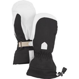 Hestra Patrol Gauntlet Mittens Dame black